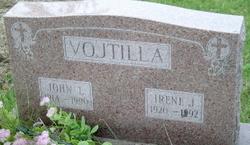 John Louis Vojtilla