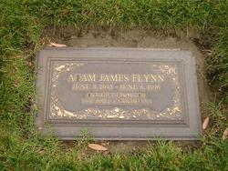Adam James Flynn