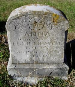 Anna Heartsill
