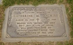 Catherine Ann Andries