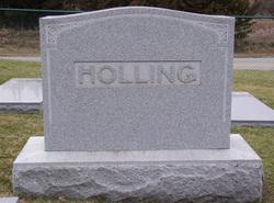 Anna <i>Rohwer</i> Holling