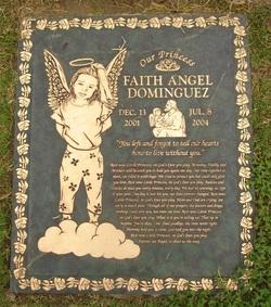 Faith Angel Dominguez