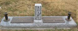 Pauline Oretta <i>Hinds</i> Adams