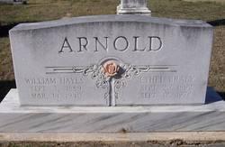William Hayes Arnold