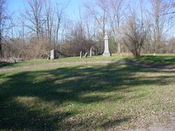 Monterey Methodist Wegner Family Cemetery