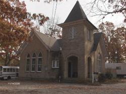 Martins Chapel United Methodist Cemetery