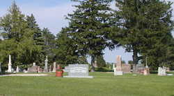 Clinton-Garfield Cemetery