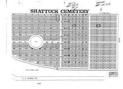 Shattuck Cemetery