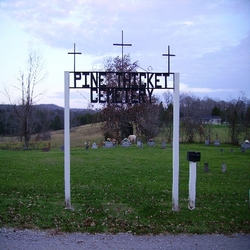 Pine Thicket Cemetery