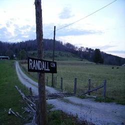 Othar Randall Cemetery