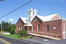 Saint Johns Evangelical Congregational Church Ceme