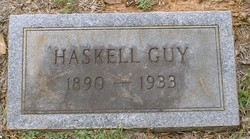 Haskell Guy Able