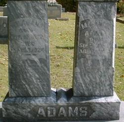 W R Adams