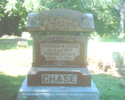 Corp Stephen W. Chase