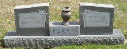 Verna <i>Cornelius</i> Farris