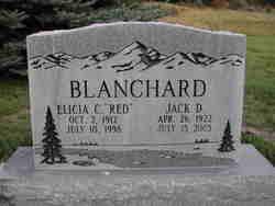 Jack Douglas Blanchard