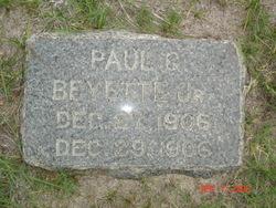 Paul G. Beyette, Jr.