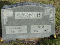 Josephine Easter Josie <i>Hand</i> Carner