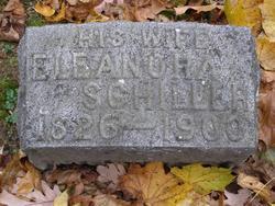 Eleanora <i>Schiller</i> Dohnken