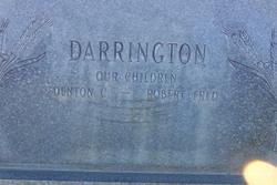 Clifford H. Darrington