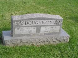 Marguerite M. <i>Beil</i> Dougherty