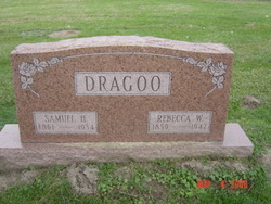 Rebecca K <i>Williams</i> Dragoo