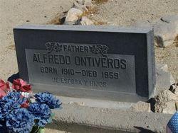 Alfredo Ontiveros