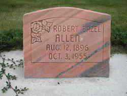 Robert Erzel Allen
