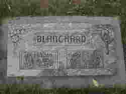 Ira Edmond Blanchard