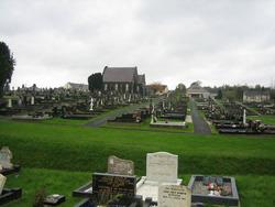 Breandrum Cemetery