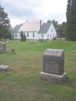 White Oak Springs Presbyterian Cemetery