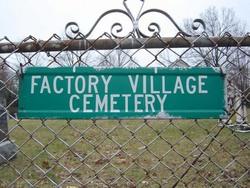 Factory Village Cemetery