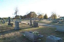 Alamo City Cemetery