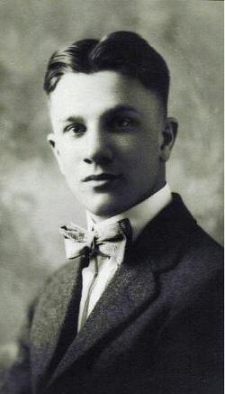 George Nicholas Beilstein