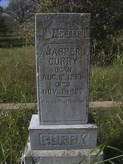 Jasper Curry