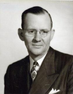 Martin Walton Bell