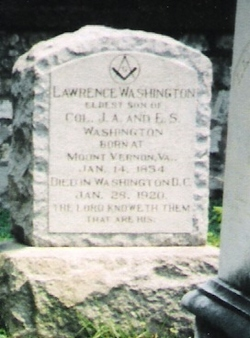 Lawrence Washington