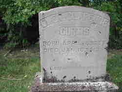 Owen Clarence Curtis