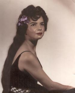 Aida Pascuala <i>McIlvain</i> Duchesne
