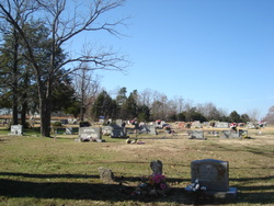 Fifty-Six Cemetery