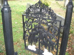 Willow Dell Cemetery