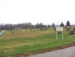 Lawrenceport Cemetery
