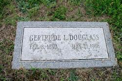 Gertrude Lillian <i>Heath</i> Douglass
