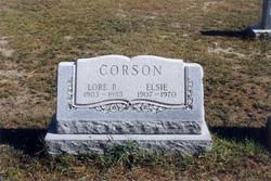 Lore R. Corson