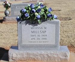 Melissa M. Millsap