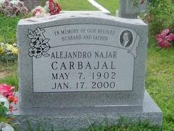Alejandro Najar Carbajal
