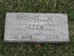 Michael A Allen