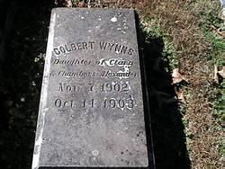 Colbert Wynns Alexander