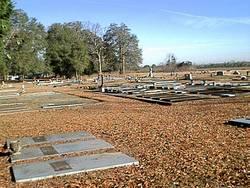 Oswichee Cemetery
