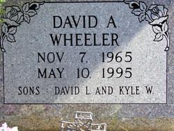 David Andrew Wheeler